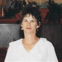 Brenda Gail Rutherford
