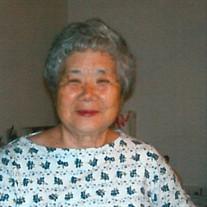 Mrs. Kiyome N. McKenzie