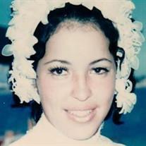 Mrs. Nidza Aura Irizarry Martinez