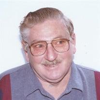 Carl Vance Parton