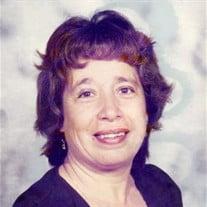Bertha Bernal