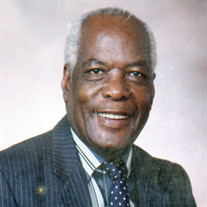 Hubert Emmanuel Dacres