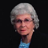 Marjorie Brueggeman