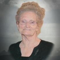 Shirley Ann Cleek Bledsoe