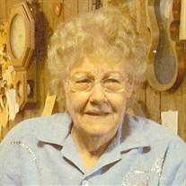 Gracie Mae Wilson