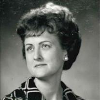 Anna Mae Shoefstall