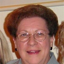 Elizabeth Ann Graham