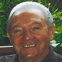 Rocco Joseph Russomanno