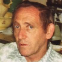 Cecil Hershel Swafford