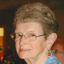 Dora Olive Tibbetts