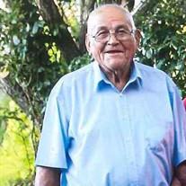 Salvador Rodriguez Concha