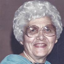 Olivia Martinez Balli