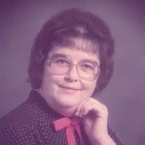 Marjorie Joan Pemberton