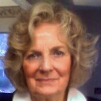 Marjorie Dolan Parsons