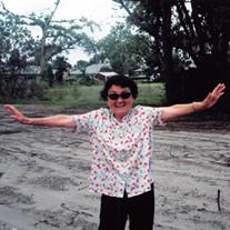 Kyoko Masuda Ogletree