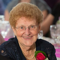 Louise A. Bissonnette