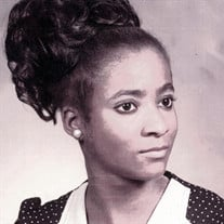 Mrs. Rita Marie Williams