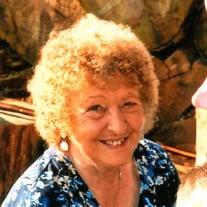 Evelyn Wells Graben
