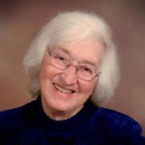 Lois Luikart