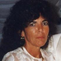 "Raquel ""Rickie"" Pedrero"