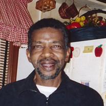 Mr. Orlando Brown