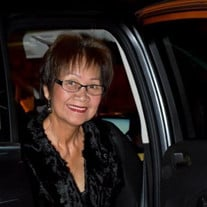 Cristina Pasaoa Rivera