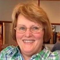 Cynthia Lynn Hendrix Mandarano Helm