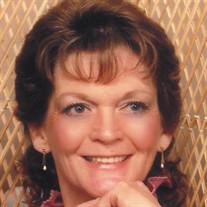 Mrs. Sandra Jean Adams
