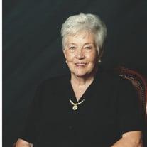 Mary Alice Wade Warren