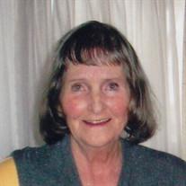Mary E. McDill