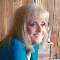 Kathleen G. Austin of Ramer, TN