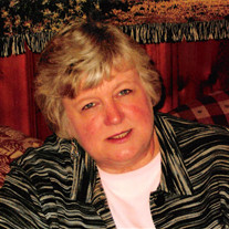Sandra Delores Matthews