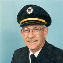 Donald Lee McCune