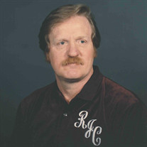 Roy James Carroll Sr.