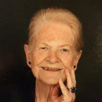 Virginia A. Manges