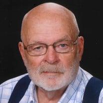 Larry N. Jeffery