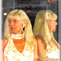 Mrs. Carol Borders