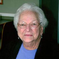 Regna Frazier