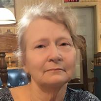 Carolyn S.  Brookman McKinney Campbell