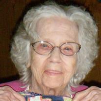Virginia  M.  Straub