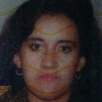 Yolanda Leticia González Hernández
