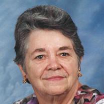 Mrs. Rebecca Burgess
