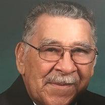 Mr. Alvin Wofford Olivier