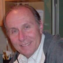George Lawrence Rusnak Sr.