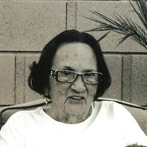 Althea Gilgen