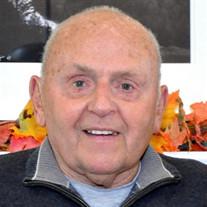 Carl Edward Kurkowski