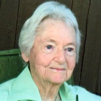 Wilma D. Bishop