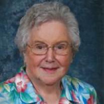 Marjorie Trussell Spratlin