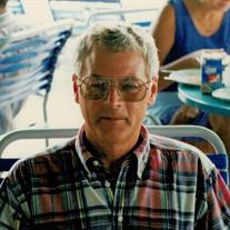 Mr. Alan St. Pierre