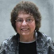 Alice M. Buchholz